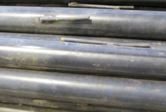 folienzubehoer Wickelrohre 8 zoll 4 mm Wandung 1 60 m Artikelnr 700
